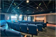 Auditorium i 1. etasje