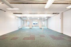 Kontor med opptil 10 arbeidsplasser på 213,8 m2