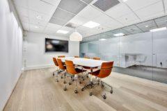 Business Village kontorfellesskap - Flotte møterom med online booking