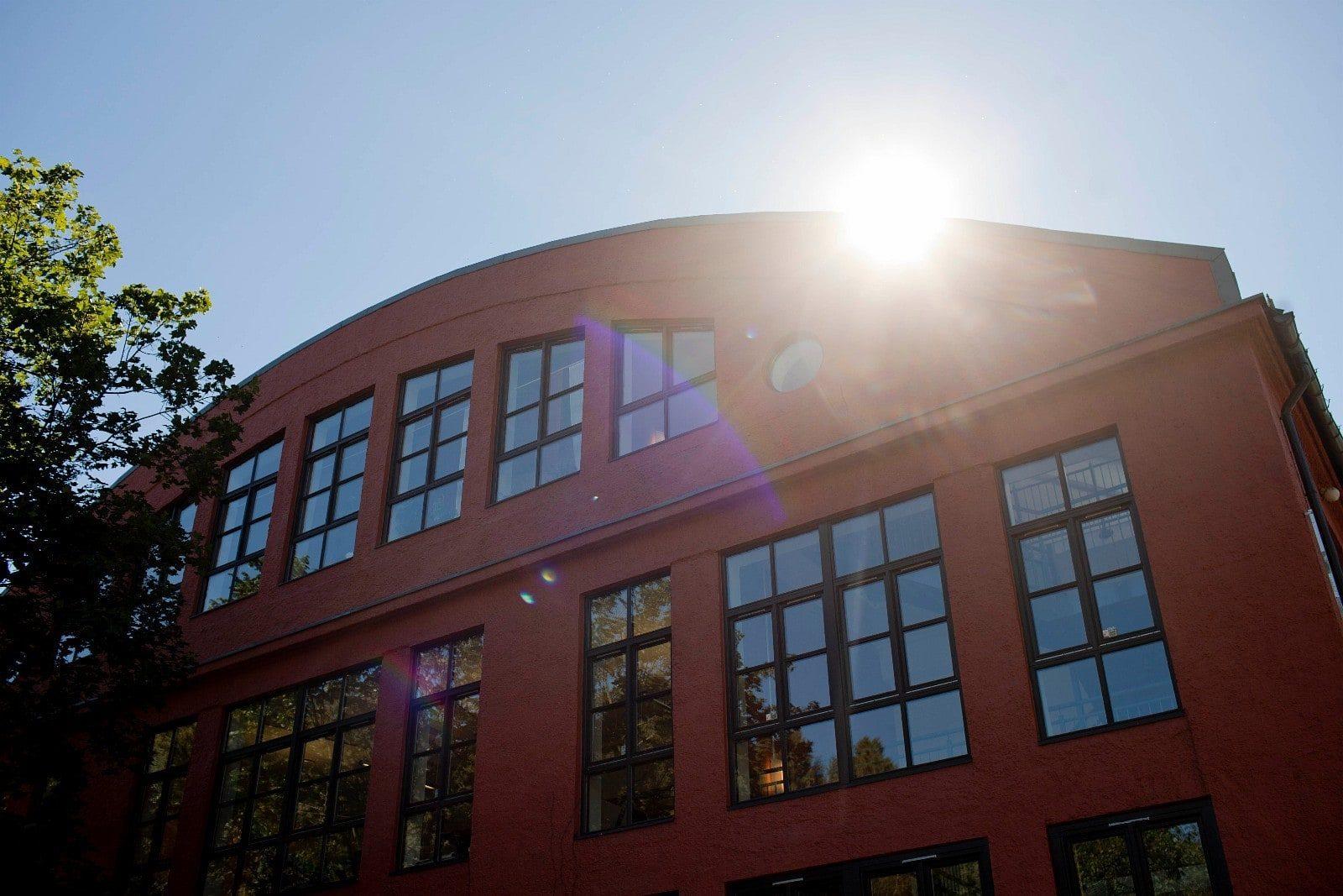 261 m2 lager ledig i Gjerdrums vei 16